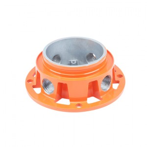 Best Price for Die Cast Motor Housing - Joint fixture – Focusway Machinery