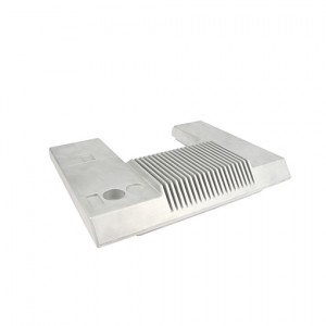 High Quality Zinc plated Sheet Metal shell/case/enclosure/box/Cabinet Fabrication Parts From China Manufacturer